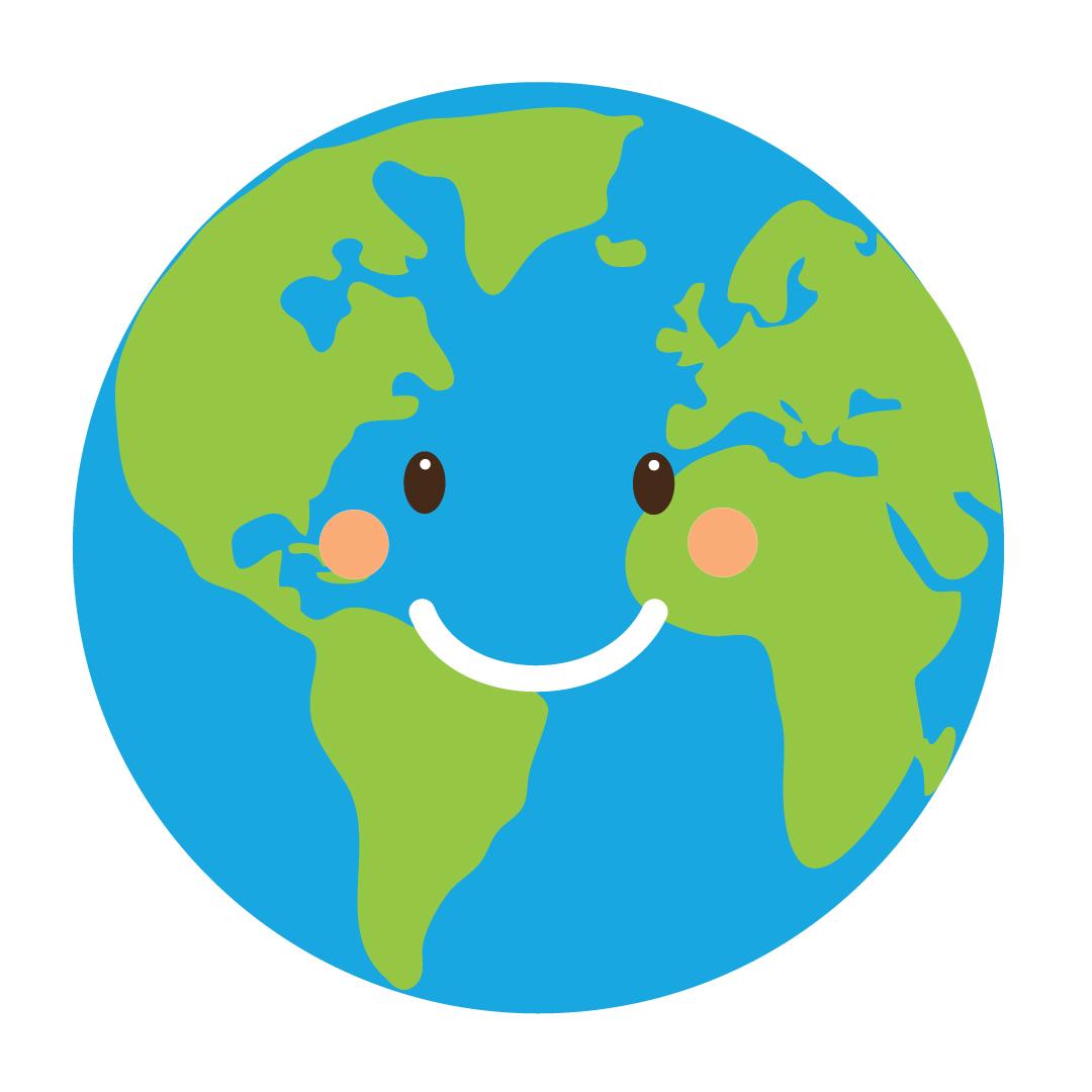 globe-mascot
